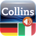 Audio Collins Mini Gem German-Italian & Italian-German Dictionary