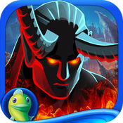 Download Lost Lands: Dark Overlord HD - A Supernatural Fantasy Game free for iPhone, iPod and iPad