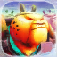 Leopard Space Cat Race - PRO - Galaxy Planet Endless Runner Game